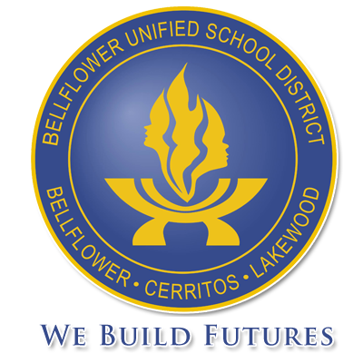 Bellflower Unified School District Logo