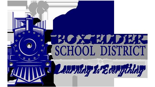Box Elder School District Logo