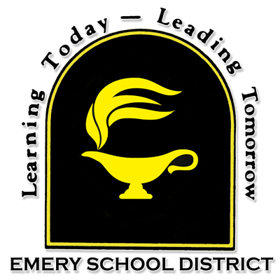 Emery County School District Logo