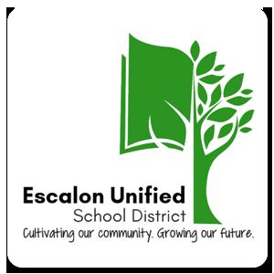 Escalon Unified School District Logo