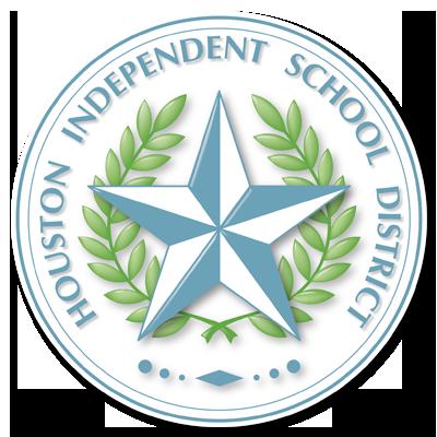Houston ISD Logo