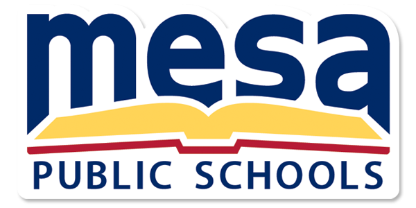 Mesa Unified School District Logo