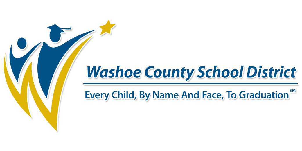 Washoe County School District Logo