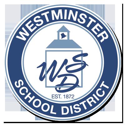 Westminster Elementary School District Logo